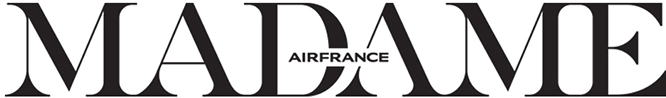 Logo Madame Air France