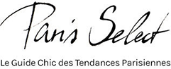 Logo Paris Select
